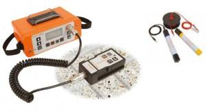 Covermeter&Half-cell-meters