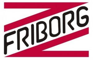 Friborg-logga