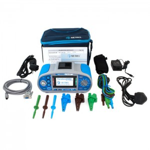 metrel-mi3100se-multifunction-tester-kit
